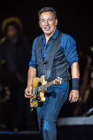 Who Wrote Blinded By The Light Lyrics Bruce Springsteen Wikipedia