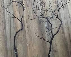 manzanita branches etsy