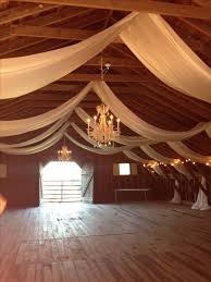 Ceiling Draping For Weddings Diy Best 25 Rustic Drapery Fabric Ideas On Pinterest Ceiling
