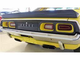 Dodge Challenger Super Bee - 1972 dodge challenger for sale classiccars com cc 982362