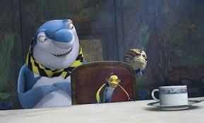 shark tale ign
