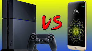 mobile console mobile hardware will overtake ps4 xbox one in 2017 mobile vs