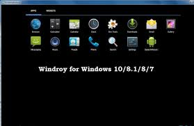 android emulator windows top 10 free android emulators for pc windows 10 7 8 8 1 32 64 bit