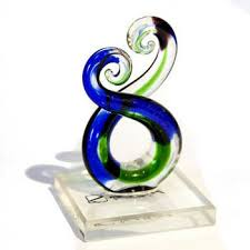 35 best new zealand glass images on new zealand