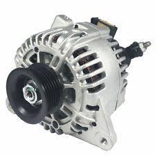 2001 hyundai santa fe alternator replacement car truck alternators generators for hyundai santa fe with