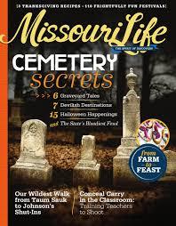 spirit halloween springfield mo missouri life october november 2014 by missouri life magazine issuu