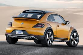 volkswagen buggy volkswagen unveils beetle dune concept at the 2014 north american