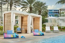miami beach cabana rentals fontainebleau miami beach cabanas
