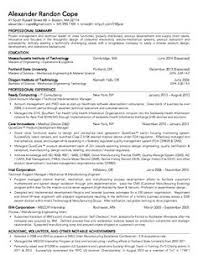 Sample Resume Manager by Entry Level It Project Manager Resume Creative Resume Design