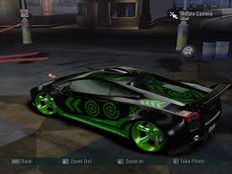 speed of lamborghini gallardo need for speed carbon my lamborghini gallardo by