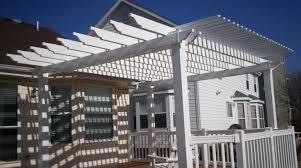 patio u0026 pergola tips to building your own beautiful pergola old