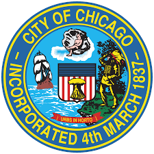 Chicago Wards Map by 15th Ward Map U2014 Www The15thward Org