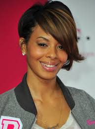 long inverted bob hairstyle with bangs photos chic inverted bob haircut with long bangs for black women