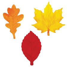 leaf template clipart free clipart