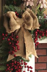 christmas bows for sale 788 best burlap christmas images on christmas ideas