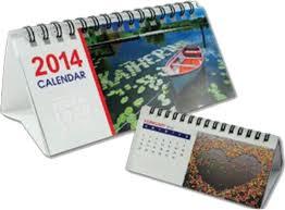 Desk Calendar Custom Custom Calendar Custom Calendar Printing Print Calendar