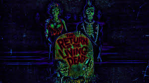 neato coolville halloween wallpaper the return of the living dead
