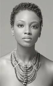 very short curly hairstyles for black women women medium haircut