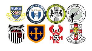 vanarama national league table vanarama national league 2015 16 part 2 aldershot town fc