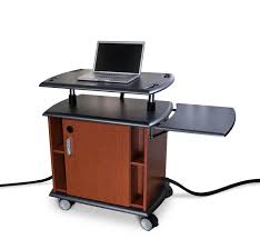Computer Desks Las Vegas by Smartdesks Sets The Stage For Telepresence At Infocomm10 Las Vegas