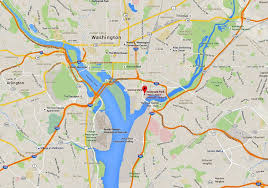 maps and directions nationals park maps directions to dc s baseball stadium
