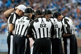 Football Penalty Flags Reviewable And Non Reviewable Plays How It Works In The Nfl