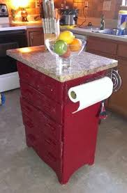 Kitchen Island Ideas For Small Kitchens Best 25 Dresser Island Ideas On Pinterest Vintage Sewing Table