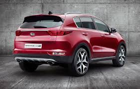 kia sportage 2016 interior 2016 kia sportage specifications and interior revealed photos 1