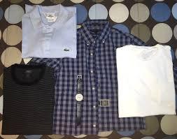 tims tracks january cashmere pocket sweater lacoste polo shirt j