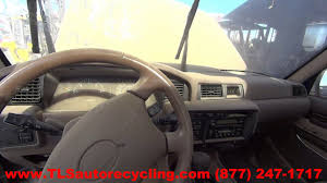 lexus v8 engine parts for sale 1997 lexus lx450 parts for sale 1 year warranty youtube