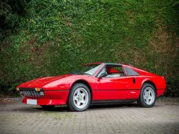 ferrari classic classics in the spotlight u2013 ferrari 308 gtb gts exchangeandmart