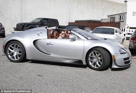 Bugatti Meme - arnold schwarzenegger takes his 2m bugatti veyron for a spin around