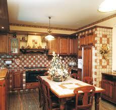 Tende Cucina Rustica by Cucina Rustica In Muratura Ecco Come Realizzarne Una Perfetta