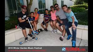 11th annual winter garden musicfest www icflorida com