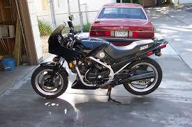 honda interceptor the bikes page