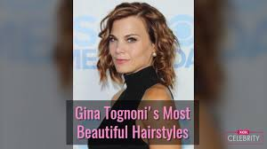 re create gina tognoni hair color y r s gina tognoni shows off her stunning new haircut cbs soaps