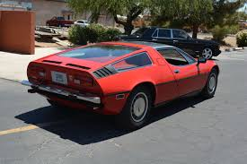 maserati bora for sale 1973 maserati bora u2014 expert auto appraisals