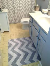 Yellow Bathroom Rugs Gray Bath Rugs Coryc Me