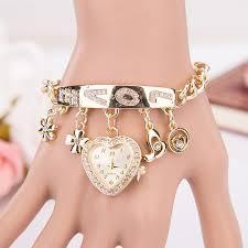 ladies bracelet wrist watches images Love ladies lap bracelet watch fashion ladies bracelet table jpg
