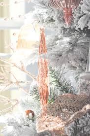 kara s ideas blush pink vintage inspired tree