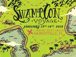 swampcon voyage indiegogo