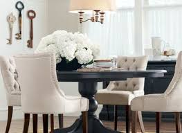 dinning round kitchen table sets small round dining table round