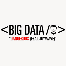 song review dangerous by big data sounds like only by nine inch