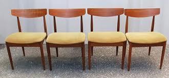 Danish Chairs Uk G Plan Danish
