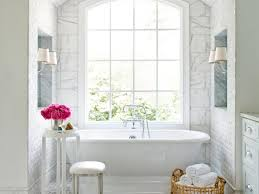 bathroom mosaic ideas bathroom tiled bathrooms 29 tiled bathrooms white mosaic