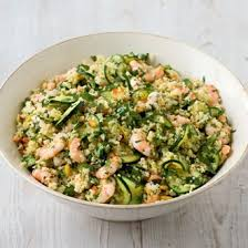 prawn u0026 couscous salad recipe ideas healthy u0026 easy recipes