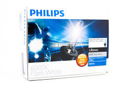 lexus es300 hid bulb d4s philips 42402 wx ultinon oem xenon hid bulbs