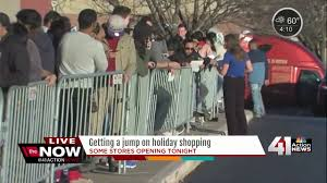 some stores opening thanksgiving