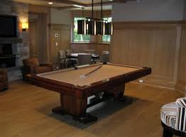 Peter Vitalie Pool Table by Past Jobs Independent Billiard Services Has Done