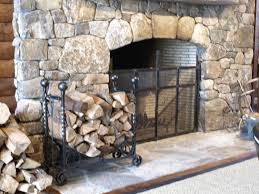 fireplace screens u2014 amaral industries inc